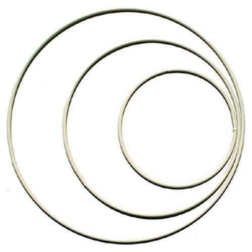 Metallringe rahmen hobbyshop r ther for Stahlwandbecken 2 m durchmesser