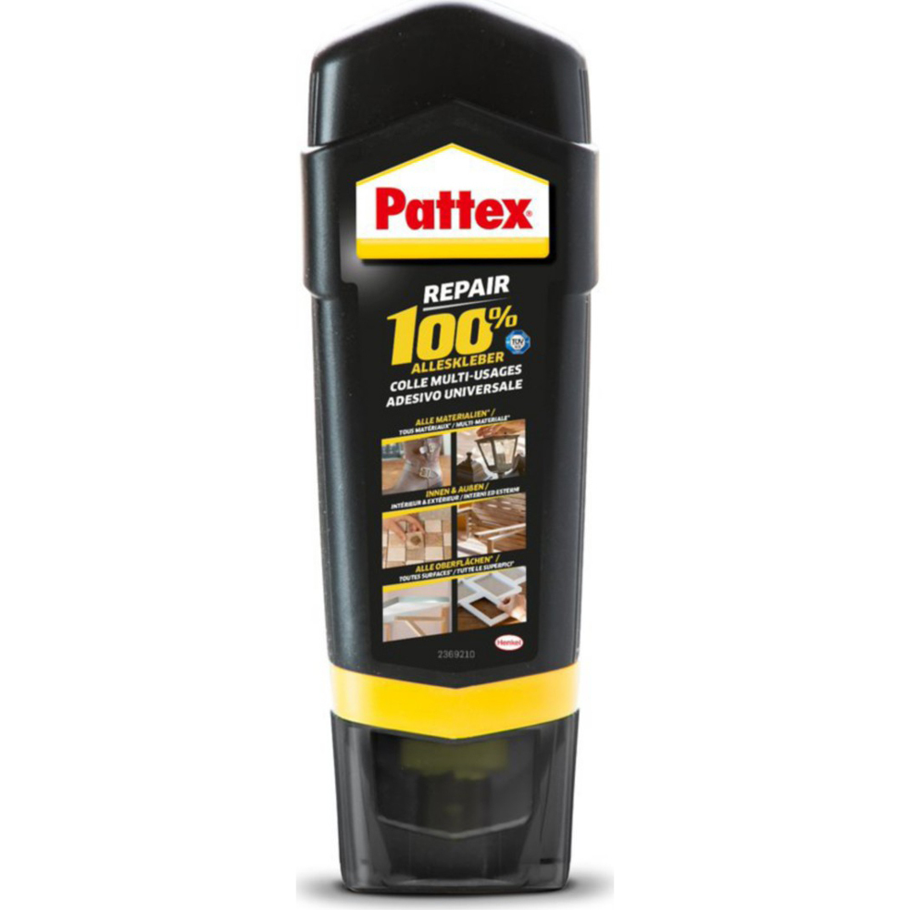 pattex 100 multi power kleber 50g. Black Bedroom Furniture Sets. Home Design Ideas