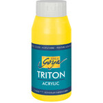 TRITON ACRYLIC BASIC 750 ml