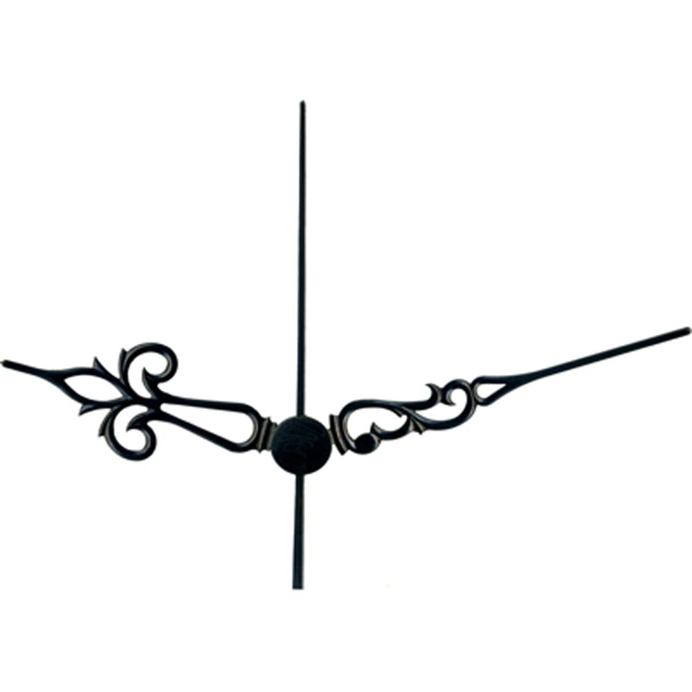 Uhrzeiger basteln  Klassik 50/70mm