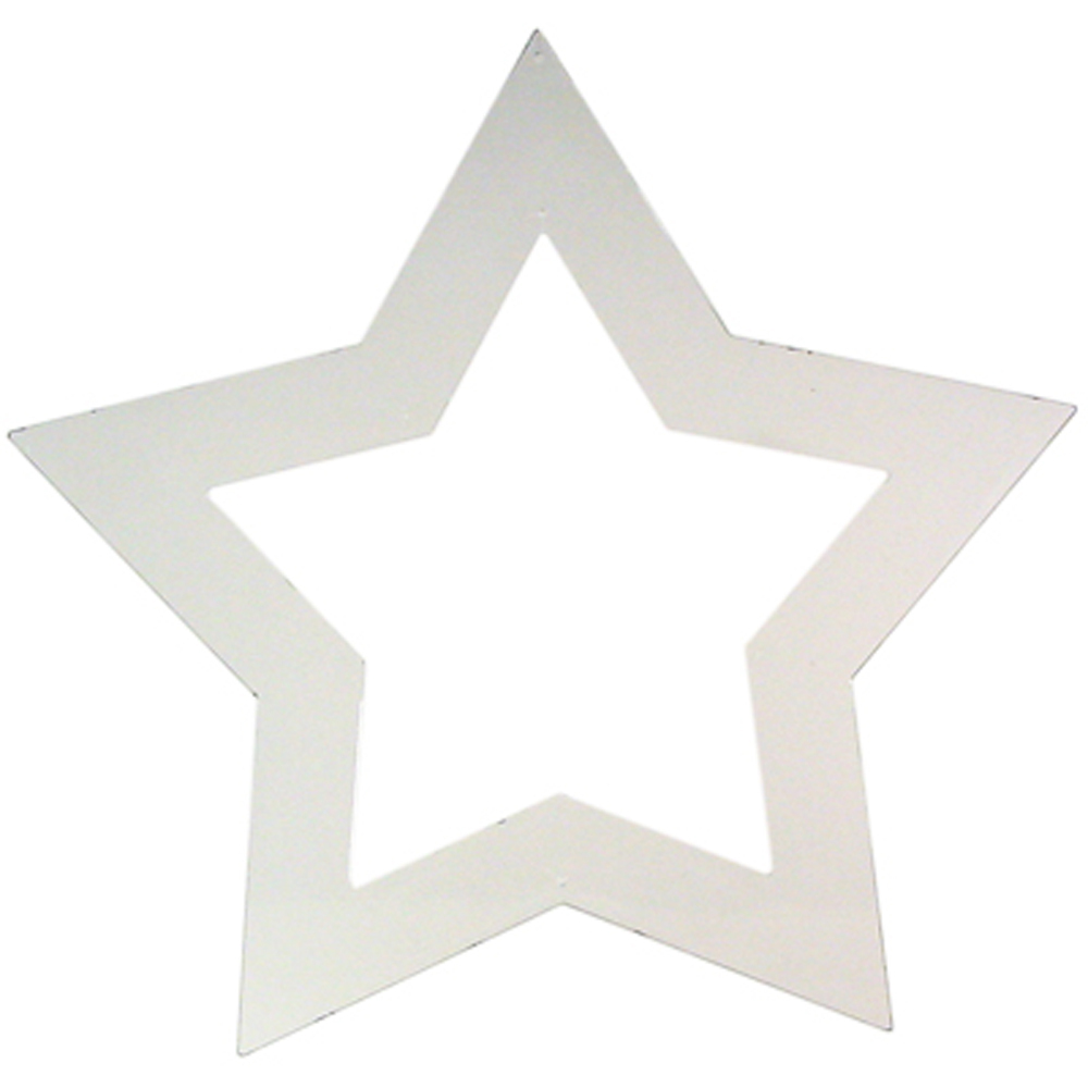 Rahmen Stern