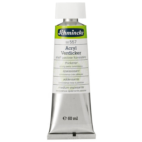 Schmincke Acryl Verdicker 60ml