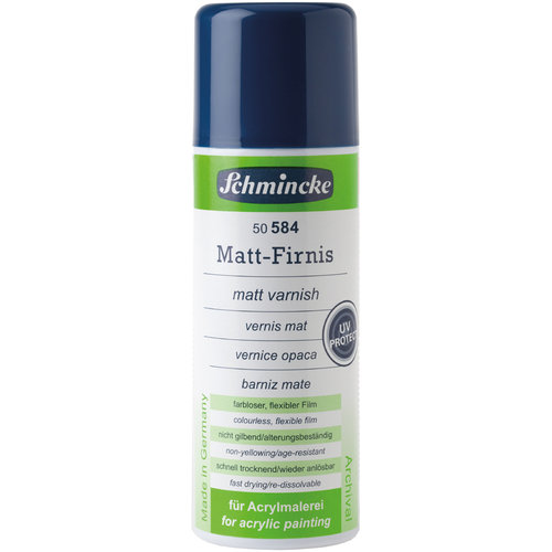 Aerospray Mattfirnis 300 ml