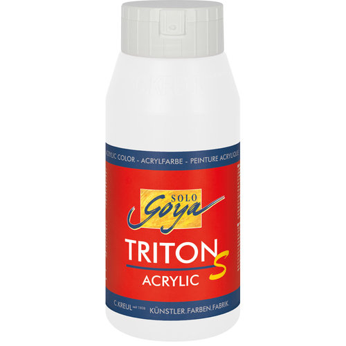 TRITON S ACRYLIC BASIC 750 ml