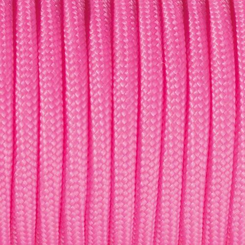 Paracord pink