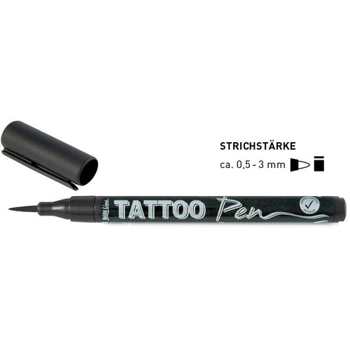 Tattoo Pen