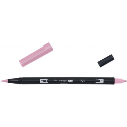 ABT Dual Brush Pink (723)