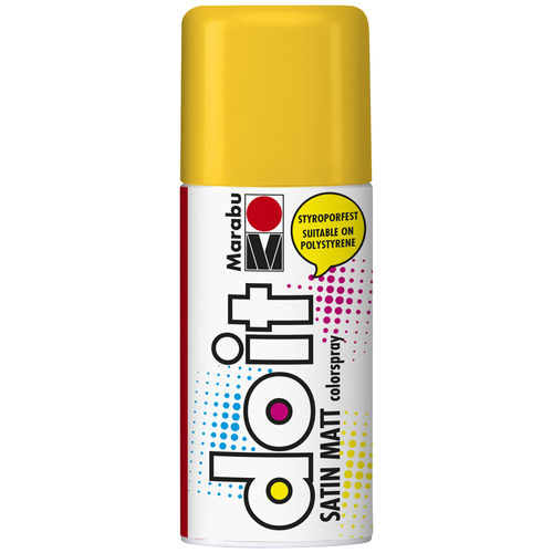 do it Colorspray Satin Matt 150 ml